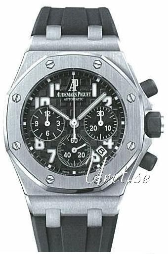 Audemars Piguet Royal Oak Offshore 26283ST.OO.D002CA.01 Chronograph - Audemars Piguet