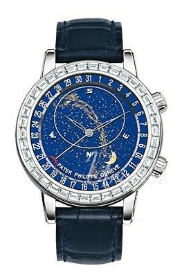 Patek Philippe Grand Complications Celestial Herrklocka 6104G/001 - Patek Philippe