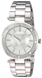 Invicta Angel Silverfärgad/Stål Ø38 mm 23726