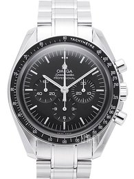 Omega Speedmaster Moonwatch Professional 42mm First Man on Moon Svart/Stål Ø42 mm 311.30.42.30.01.005