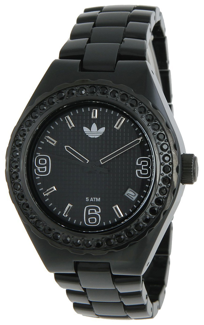 Adidas Cambridge ADH2590 Svart/Plast Ø35 mm - Adidas