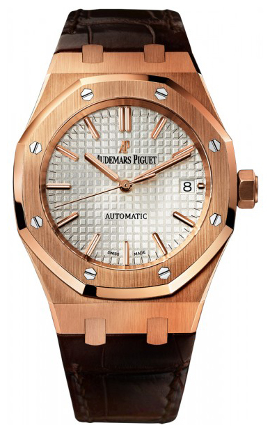 Audemars Piguet Royal Oak Herrklocka 15450OR.OO.D088CR.01 - Audemars Piguet