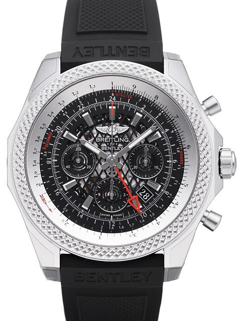 Breitling for Bentley B04 GMT Herrklocka AB043112-BC69-220S-A20D.2 - Breitling for Bentley