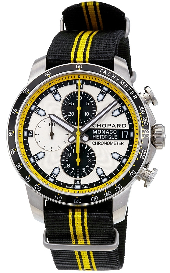 Chopard Grand Prix de Monaco Historique Herrklocka 168570-3001 - Chopard