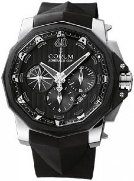 Corum Admirals Cup Challaenger 48 Herrklocka 753.935.06-0371 AN52 - Corum