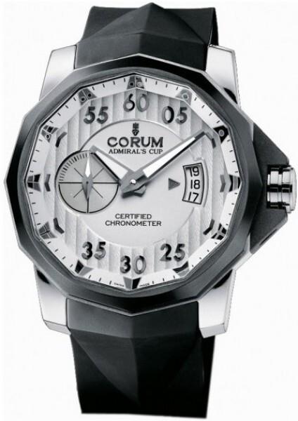 Corum Admirals Cup Challaenger 48 Herrklocka 947.951.95-0371 AK14 - Corum