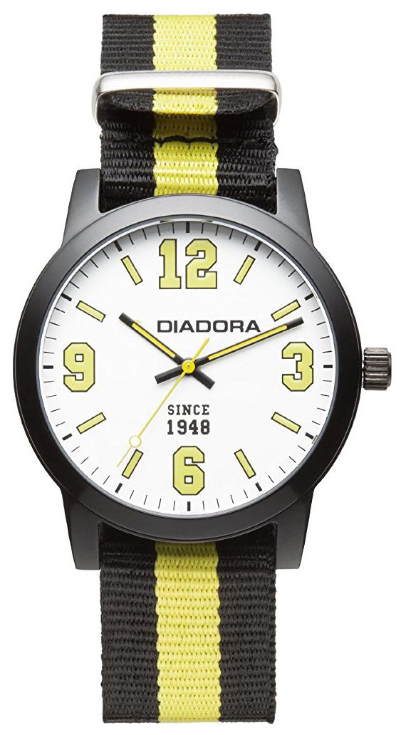 Diadora 99999 DI-005-01 Vit/Stål Ø40 mm - Diadora