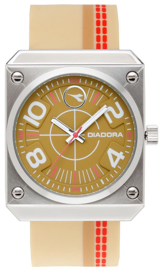 Diadora Drive Herrklocka DI-011-01 Beige/Gummi - Diadora
