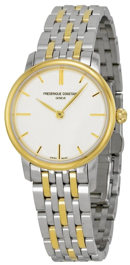Frederique Constant Classics Damklocka FC-200S1S33B3 - Frederique Constant