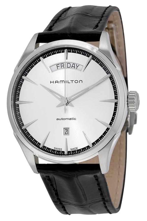 Hamilton American Classic Jazzmaster Herrklocka H42565751 - Hamilton