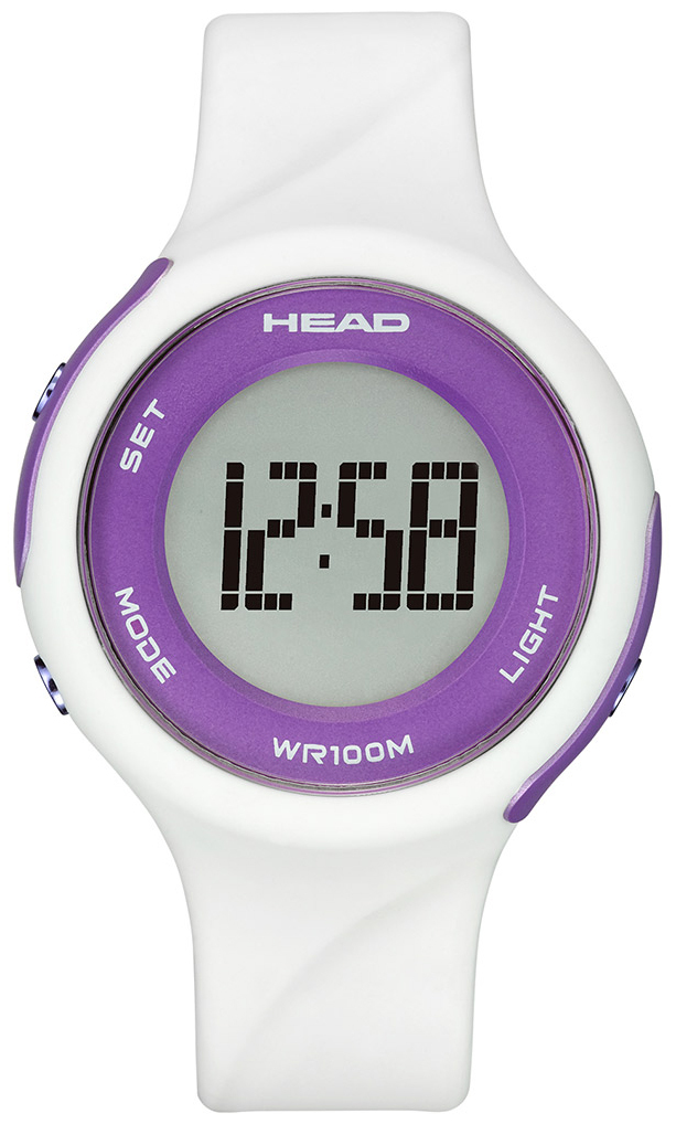 HEAD Volley HE-107-02 LCD/Gummi Ø45 mm - HEAD