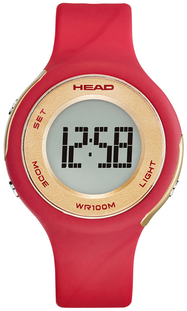 HEAD Volley HE-107-03 LCD/Gummi Ø45 mm - HEAD