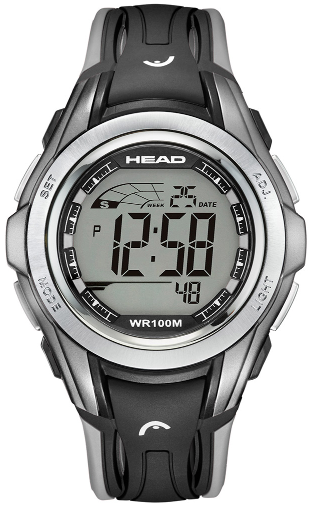 HEAD Winner HE-108-01 LCD/Resinplast Ø46 mm - HEAD