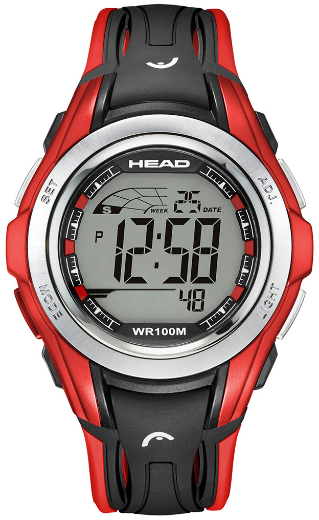 HEAD Winner HE-108-03 LCD/Resinplast Ø46 mm - HEAD