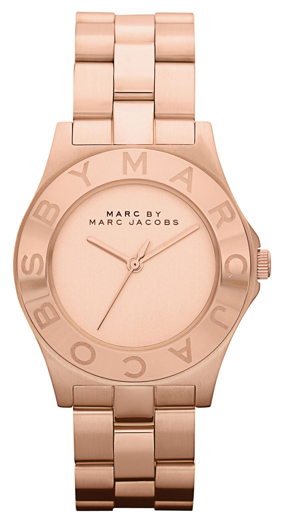 Marc by Marc Jacobs Blade Damklocka MBM3127 - Marc by Marc Jacobs