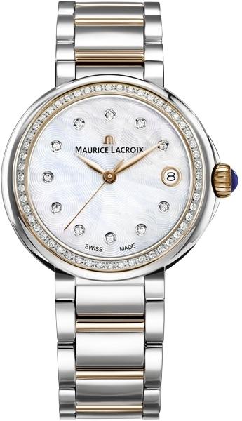 Maurice Lacroix Fiaba Damklocka FA1007-PVP23-170-1 - Maurice Lacroix