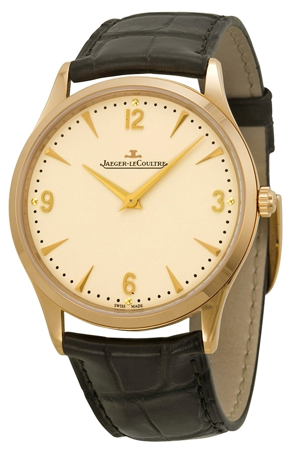 Jaeger LeCoultre Master Control Master Ultra Thin Herrklocka 1342520 - Jaeger LeCoultre