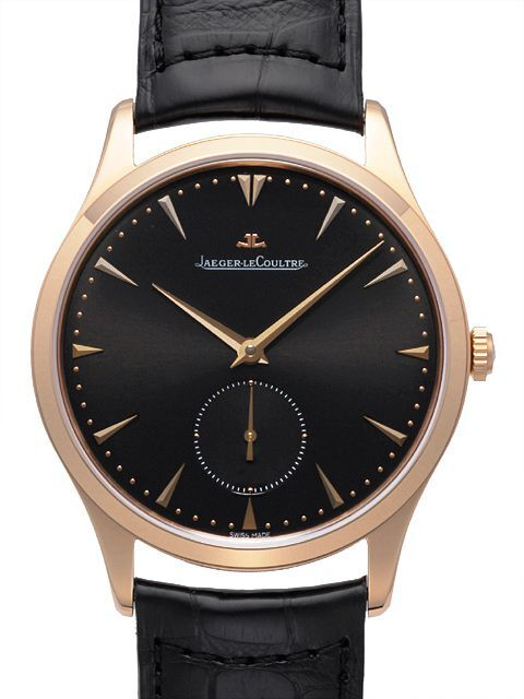 Jaeger LeCoultre Master Control Master Ultra Thin Herrklocka 1352470 - Jaeger LeCoultre