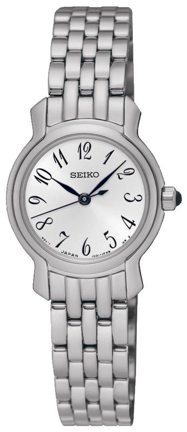 Seiko Dress Damklocka SXGP63P1 Silverfärgad/Stål Ø22 mm - Seiko