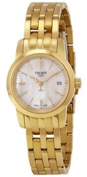 Tissot T-Classic Classic Dream Damklocka T033.210.33.111.00 - Tissot