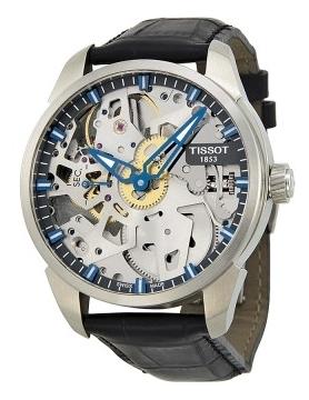Tissot T-Classic T Complication Herrklocka T070.405.16.411.00 - Tissot