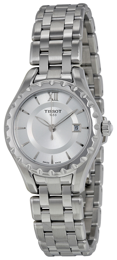 Tissot T-Lady Quartz Small Lady Damklocka T072.010.11.038.00 - Tissot
