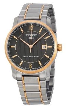 Tissot Quicster Chronograph Herrklocka T087.407.55.067.00 - Tissot