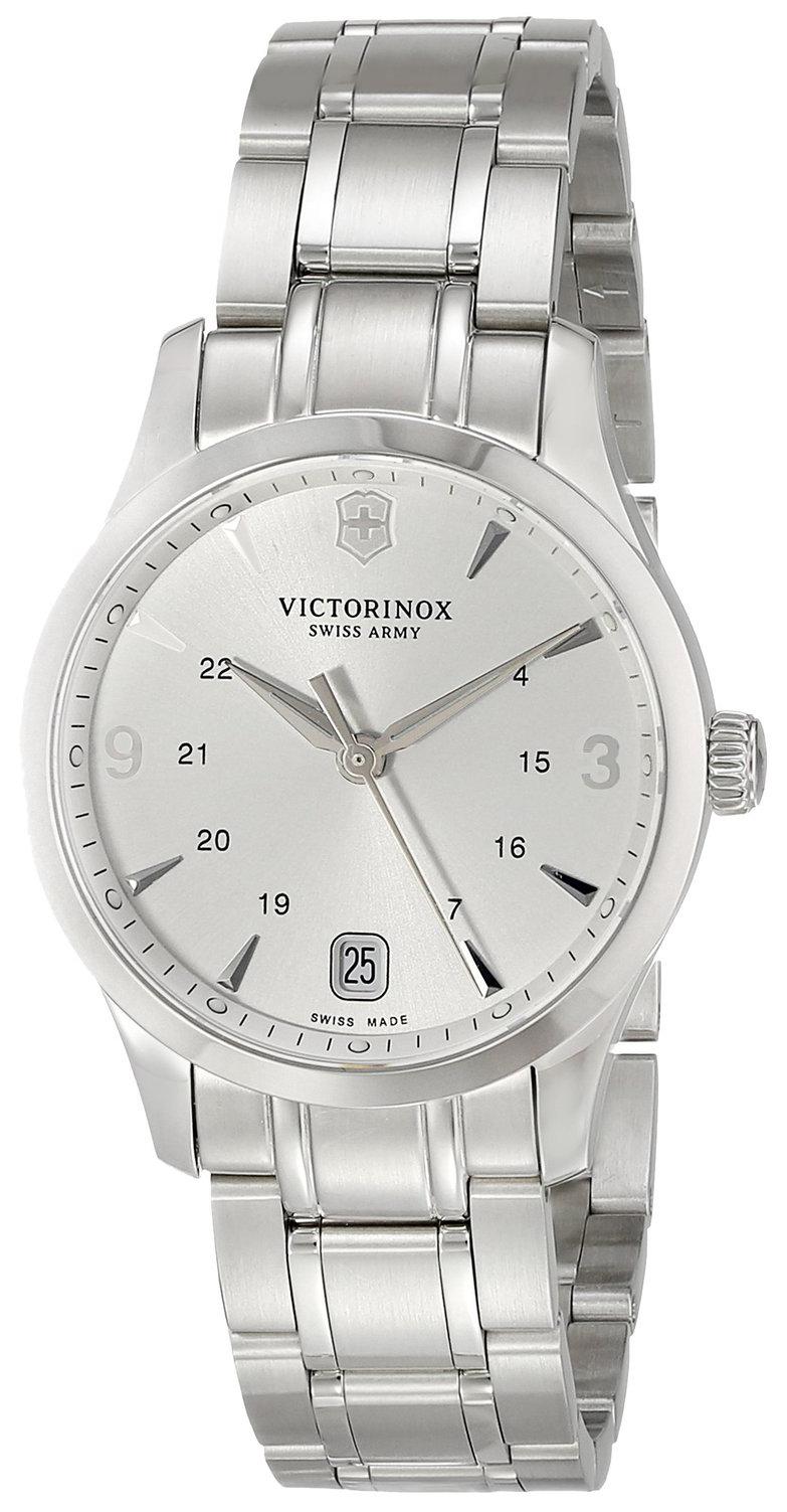 Victorinox 99999 Damklocka 241539 Silverfärgad/Stål Ø30 mm - Victorinox