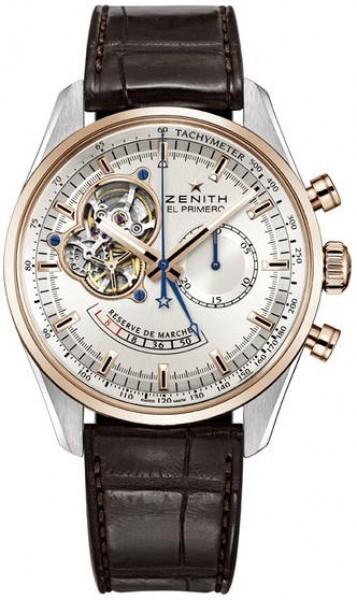 Zenith El Primero Chronomaster Herrklocka 51.2080.4021-01.C494 - Zenith