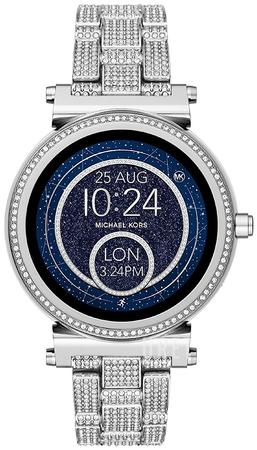 24198daf42e6 MKT5024 Michael Kors Smartwatch