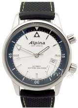 Alpina Seastrong Champagnefärgad/Läder
