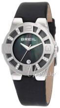 Breil Brun/Läder Ø33 mm