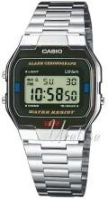 Casio Stål 36.8x33 mm