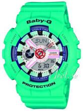 Casio Baby-G LCD/Resinplast
