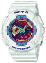 Casio Baby-G Flerfärgad/Resinplast