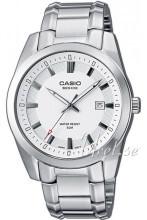 Casio Vit/Stål Ø37.3 mm