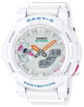 Casio Baby-G Vit/Resinplast