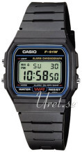 Casio Casio Collection LCD/Resinplast 38.2x33.2 mm
