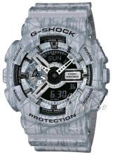Casio G-Shock Svart/Resinplast Ø55 mm