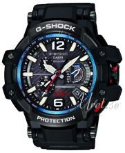 Casio G-Shock Svart/Resinplast