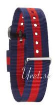Daniel Wellington Classic Oxford Strap Textil