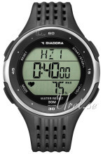 Diadora Race LCD/Gummi Ø47 mm