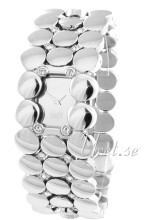 Dolce & Gabbana D&G Silverfärgad/Stål Ø28 mm