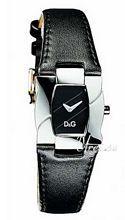 Dolce & Gabbana D&G Svart/Läder Ø25 mm