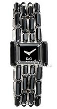 Dolce & Gabbana D&G Aristocratic Vit/Stål