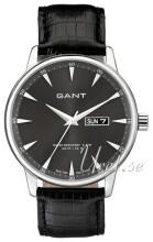 Gant Svart/Läder