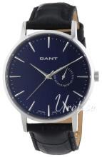 Gant Park Hill II Blå/Läder