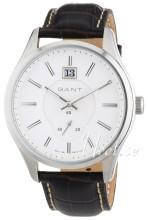 Gant Bergamo Vit/Läder