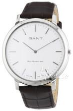 Gant Harrison Vit/Läder