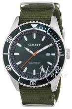 Gant Seabrook Grön/Stål